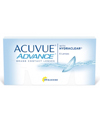 Johnson & Johnson - Acuvue Advance - Wochenlinsen