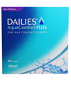 Alcon - DAILIES AquaComfort Plus Multifocal - 90 Stück - Tageslinsen