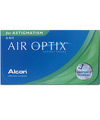 Alcon - Air Optix for Astigmatism - 6 Stück - Monatslinsen