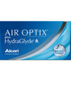 Alcon  - Air Optix Plus HydraGlyde - Monatslinsen