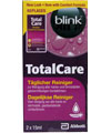 AMO - Blink Total Care Reiniger 2x15ml - Harte Kontaktlinsen