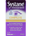 ALCON - Systane Complete 10ml